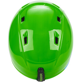 Rossignol Comp J - Casque Enfant - vert